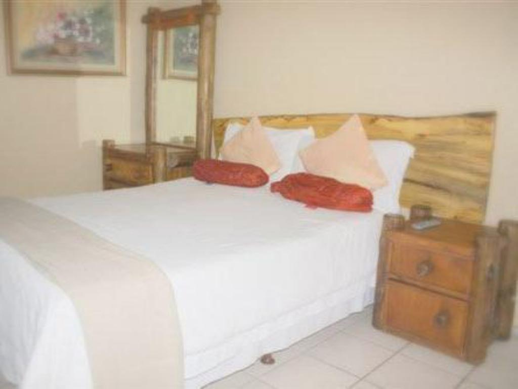Budget - Letto Bliss on Beacon Isle Guest House