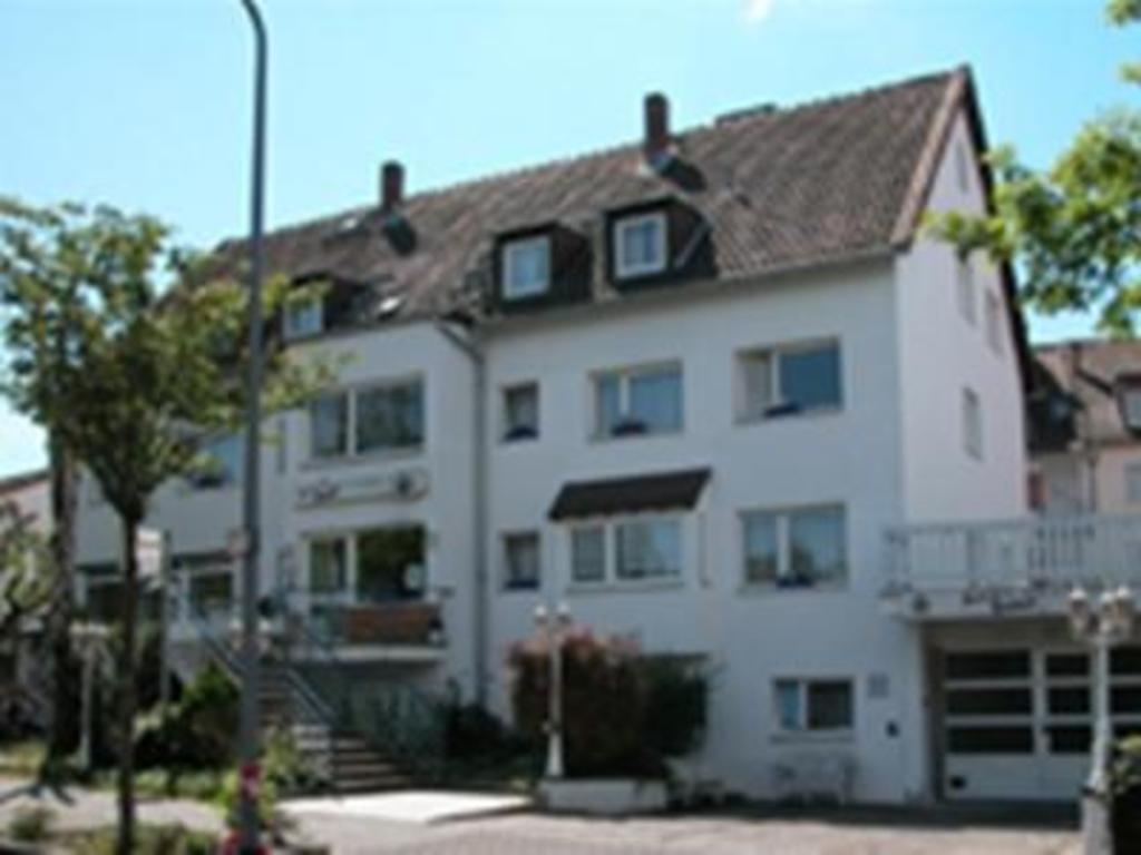 Hotel Braun Wiesbaden