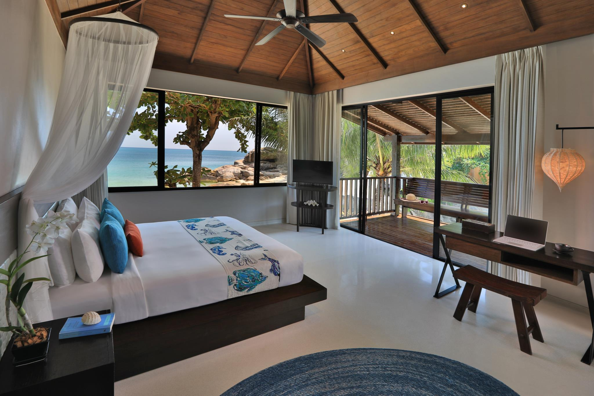 Rasa Ocean View Room