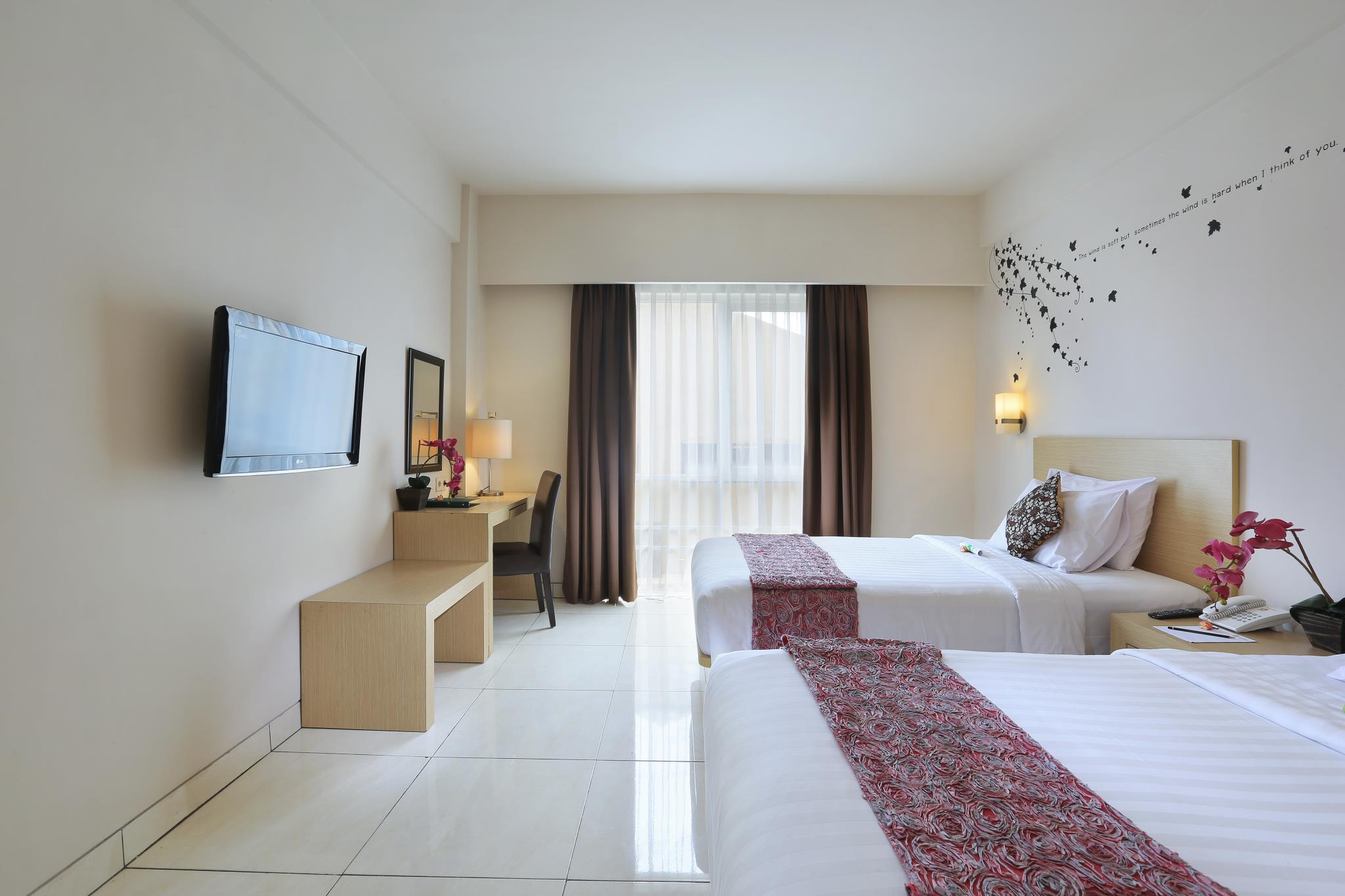 Kamar Group (Group Room)
