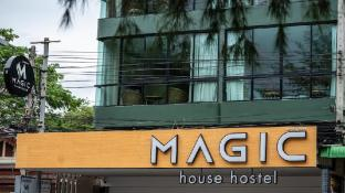 Magic House Hostel