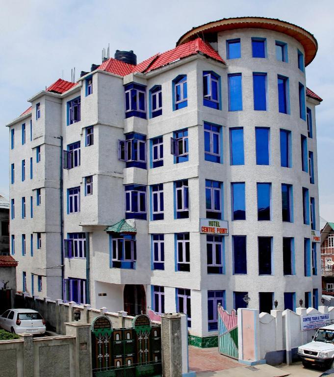 Hotel Centre Point In Srinagar Room Deals Photos Reviews