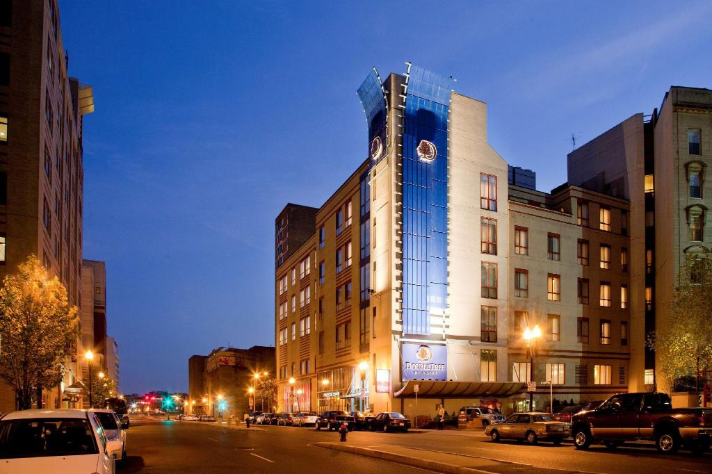 DoubleTree by Hilton Hotel Boston-Downtown (Boston (MA