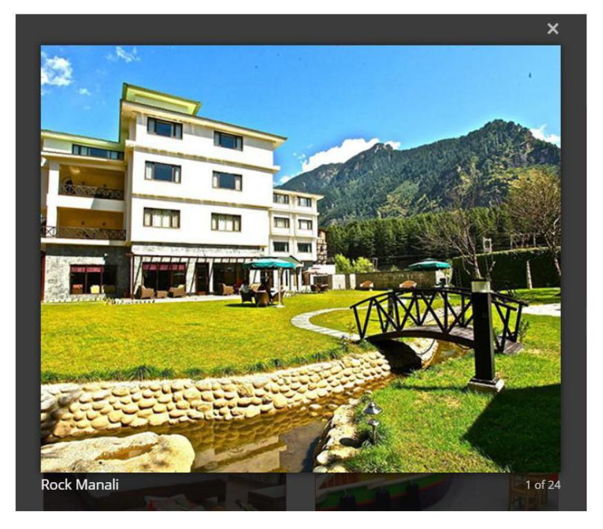 AHR The Rock Manali