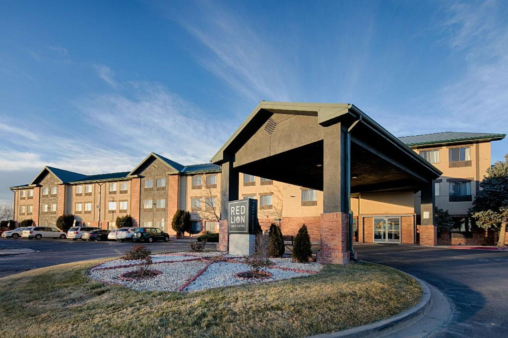 More about Red Lion Inn & Suites Denver Airport