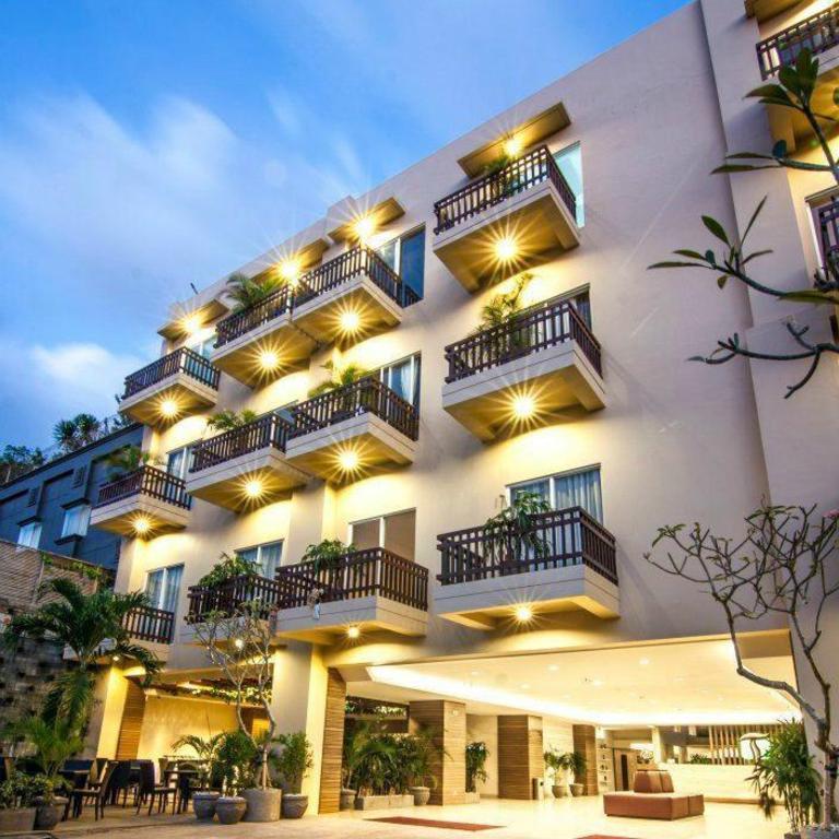 The Tusita Hotel Bali Promo Terbaru 2020 Rp 130608 Foto Hd Ulasan