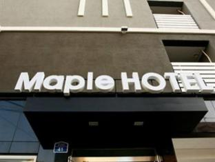 Goodstay Maple Hotel Jeju