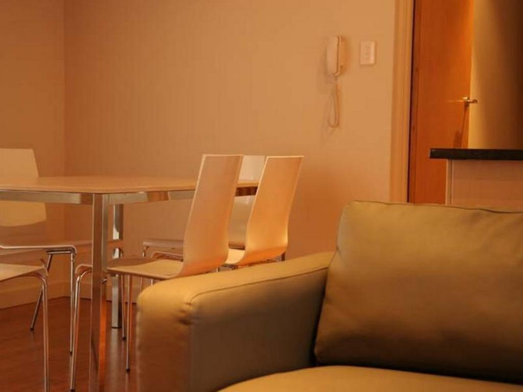Hotellet från insidan Ethelton Serviced Apartments