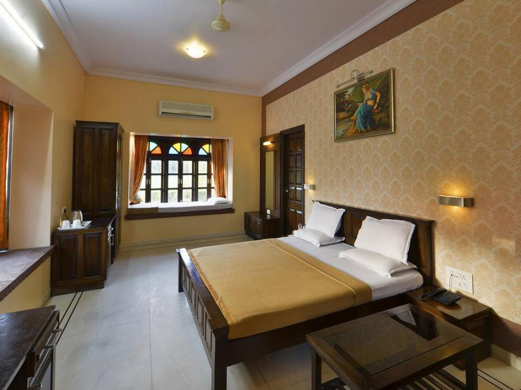 See all 25 photos Garh Govind Hotel & Rresort