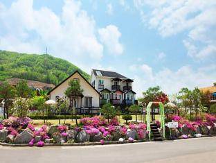 Daegwalnyeong Beauty House Pension