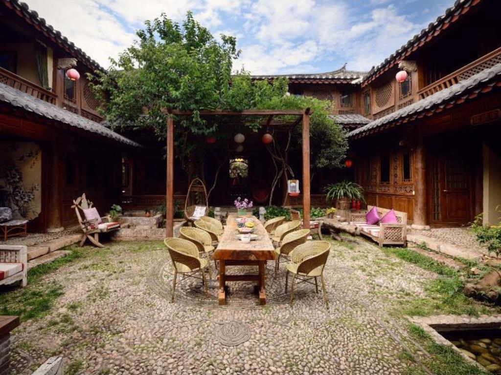 More about Blossom Hill Inn Lijiang Neverland