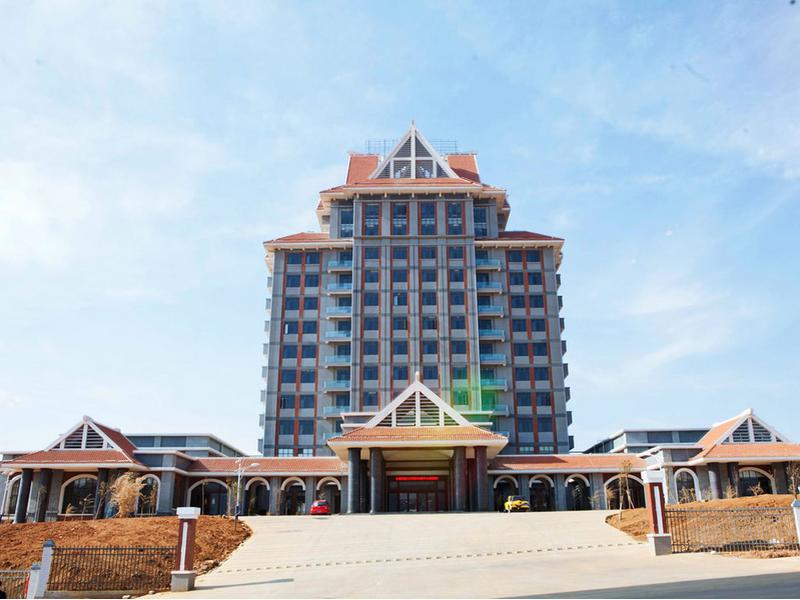 kunming maple palace hotel in china room deals photos reviews rh agoda com