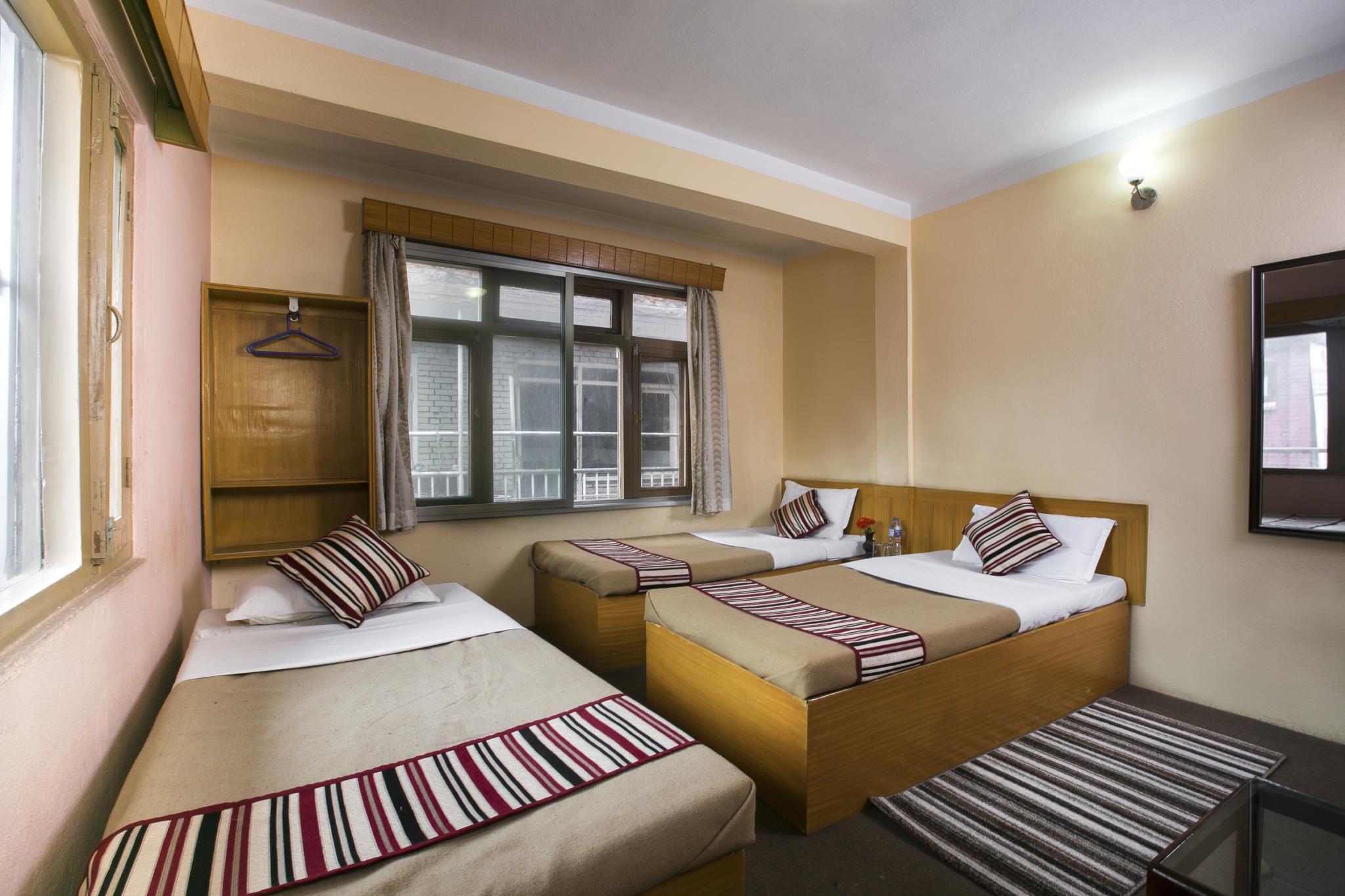 Nana's Guest House Hotel - room photo 12852472