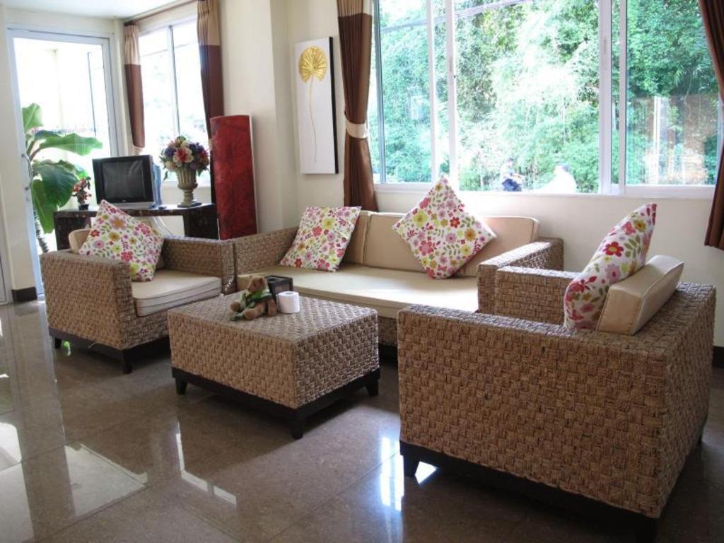 Best Price on Rim Tara Residence in Chiang Mai + Reviews