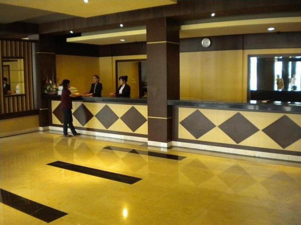 Best Price On M One Hotel Bogor In Reviews