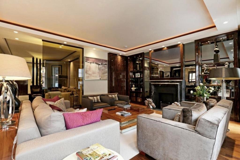 Exceptional 4 bedroom apartment Mayfair W1K London | PROMO TERBARU ...