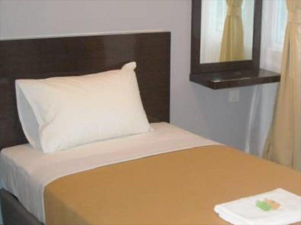 Melawati Hotel Guesthouse/bed and breakfast (Kuala Lumpur) - Deals