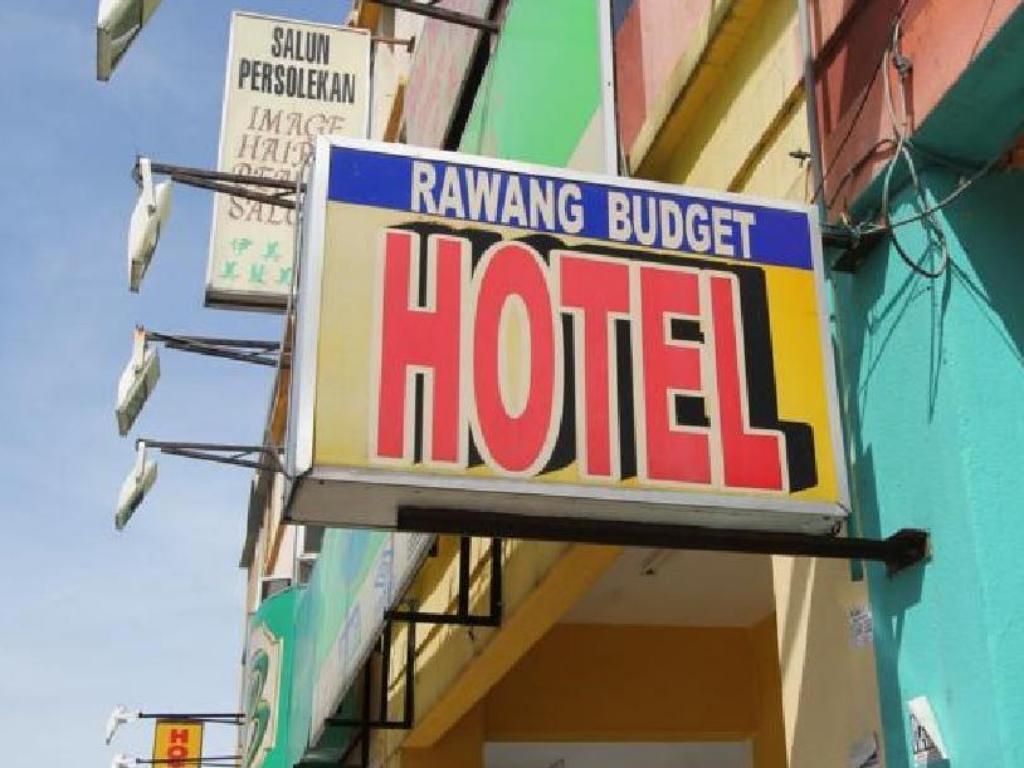 More about Rawang Budget Hotel