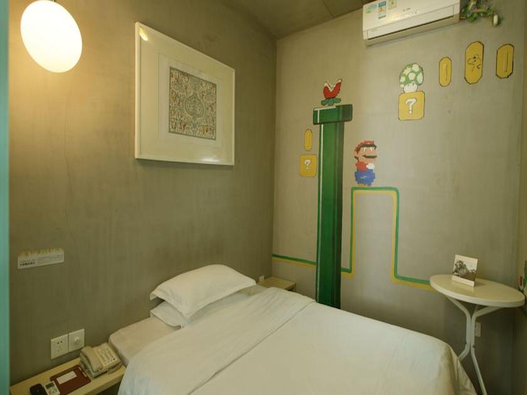 Image result for color inn hotel shenzhen