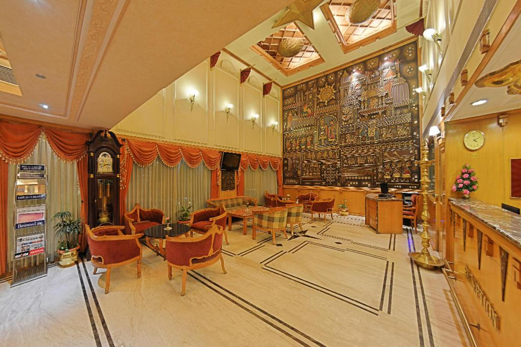 7a94dc4d9aca90 Best Price on Raj palace in Chennai + Reviews!
