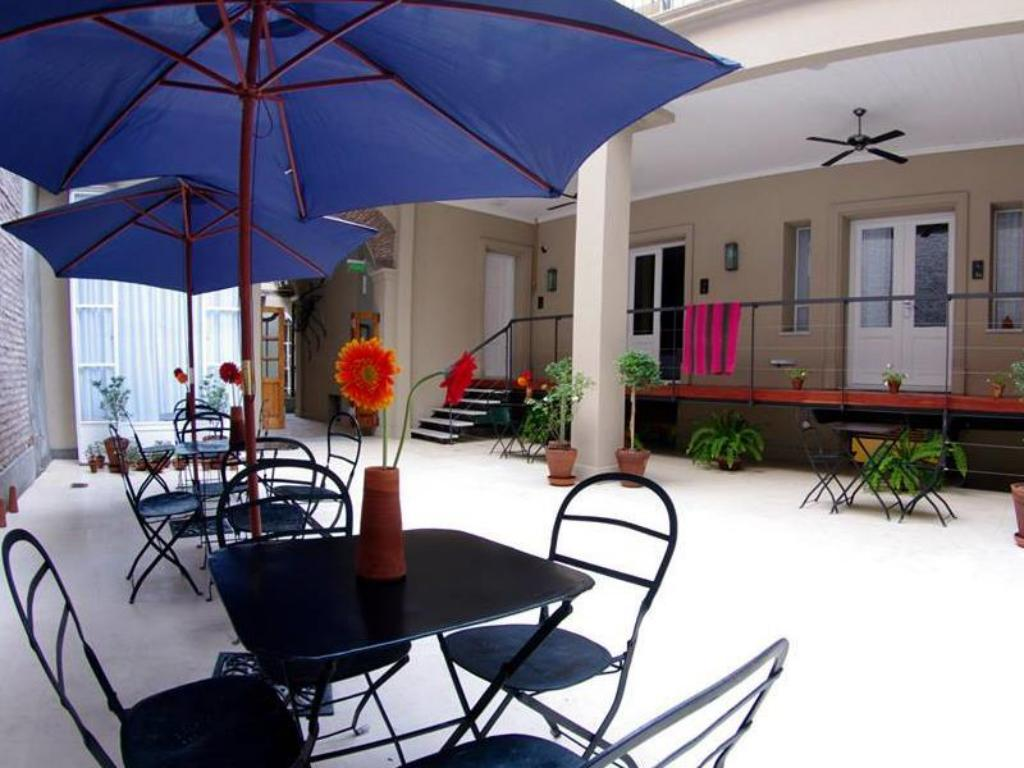 More about Patios de San Telmo Hotel