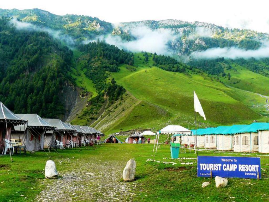 Paradise Camping Resort In Sonmarg Room Deals Photos