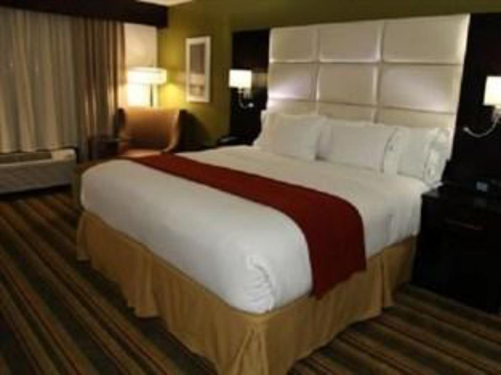 Veure totes les 26 fotos Holiday Inn Express & Suites Huntsville Airport