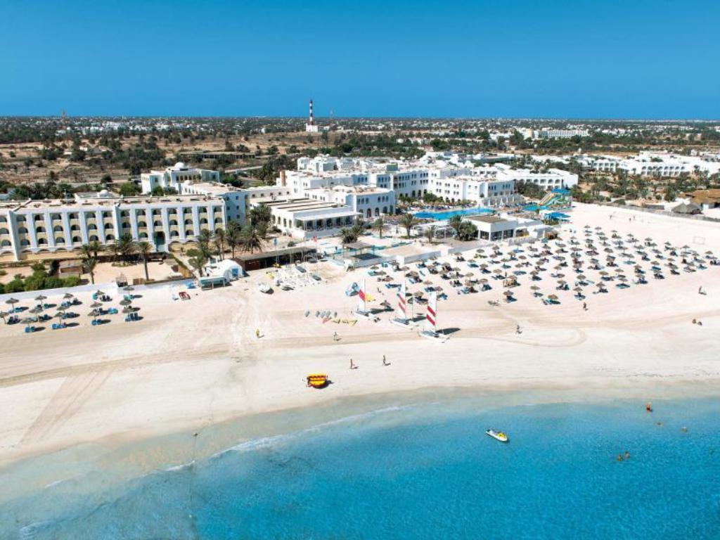 شاطئ شاطئ كاليميرا ياتي (Calimera Yati Beach)