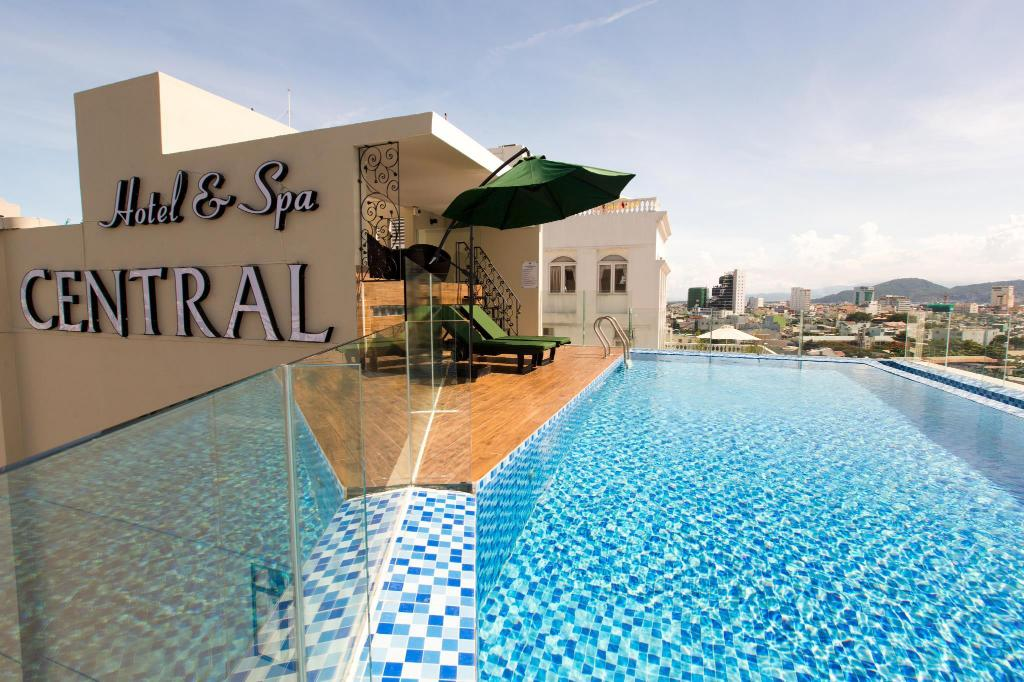 More about Central Hotel & Spa Danang