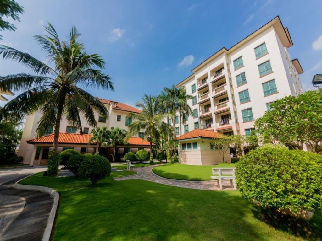Diamond Westlake Suites Serviced apartment (Hanoi) - Deals, Photos & Reviews