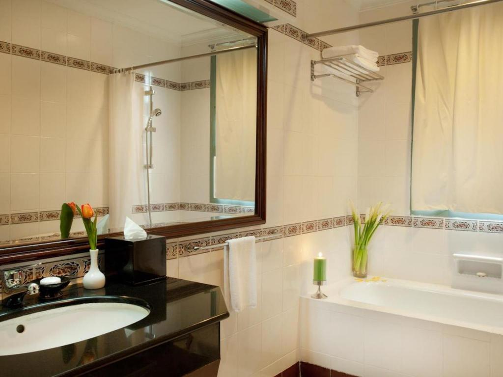 Studio Single Room - Bathroom Diamond Westlake Suites
