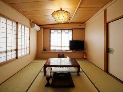 Japanese Style with Private Onsen
