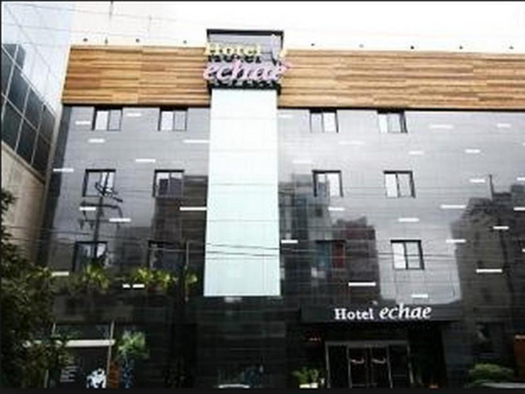 Echae Boutique Hotel