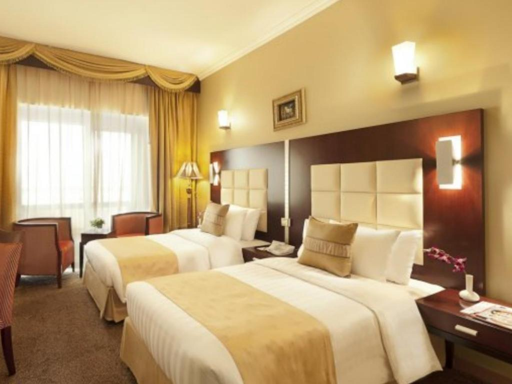 Standard Double or Twin - Guestroom Sun & Sands Seaview Hotel