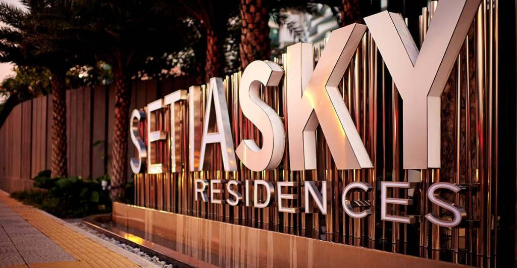 More about Setia Sky Residences