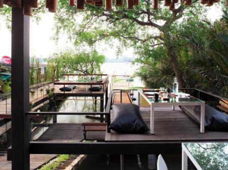 Bangkok Tree House