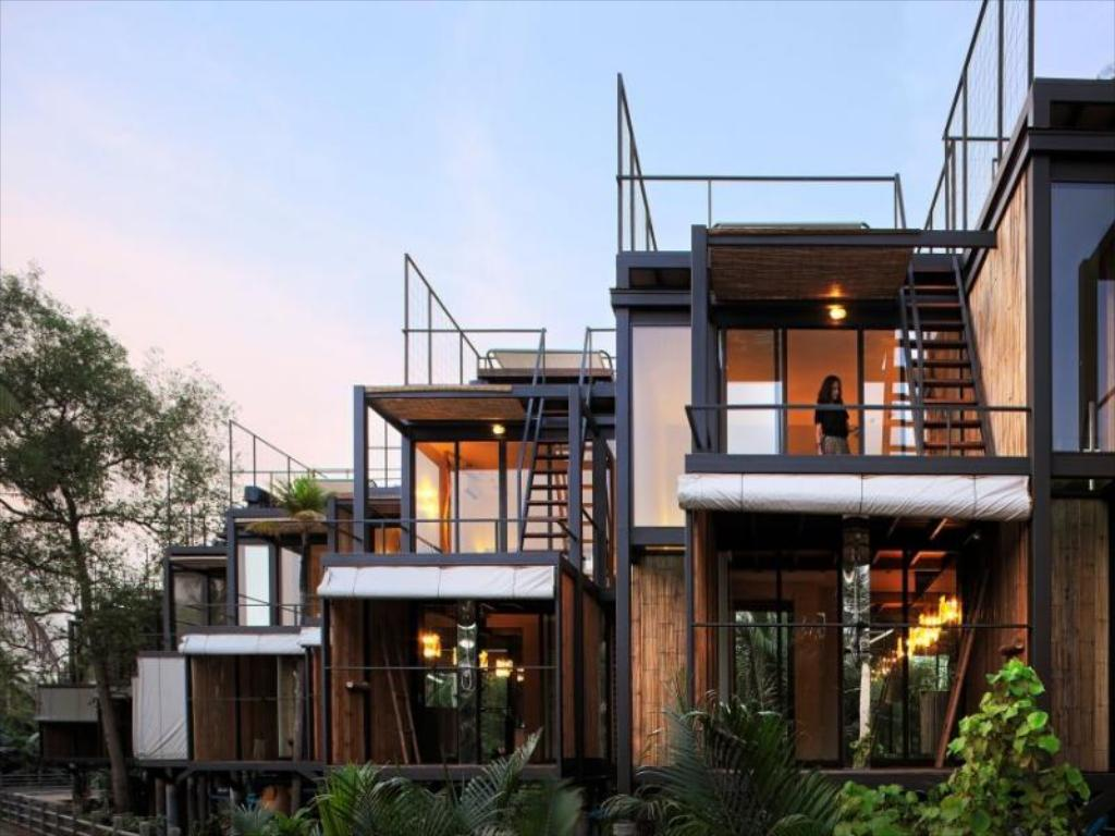 Best Price On Bangkok Tree House In Bangkok Reviews