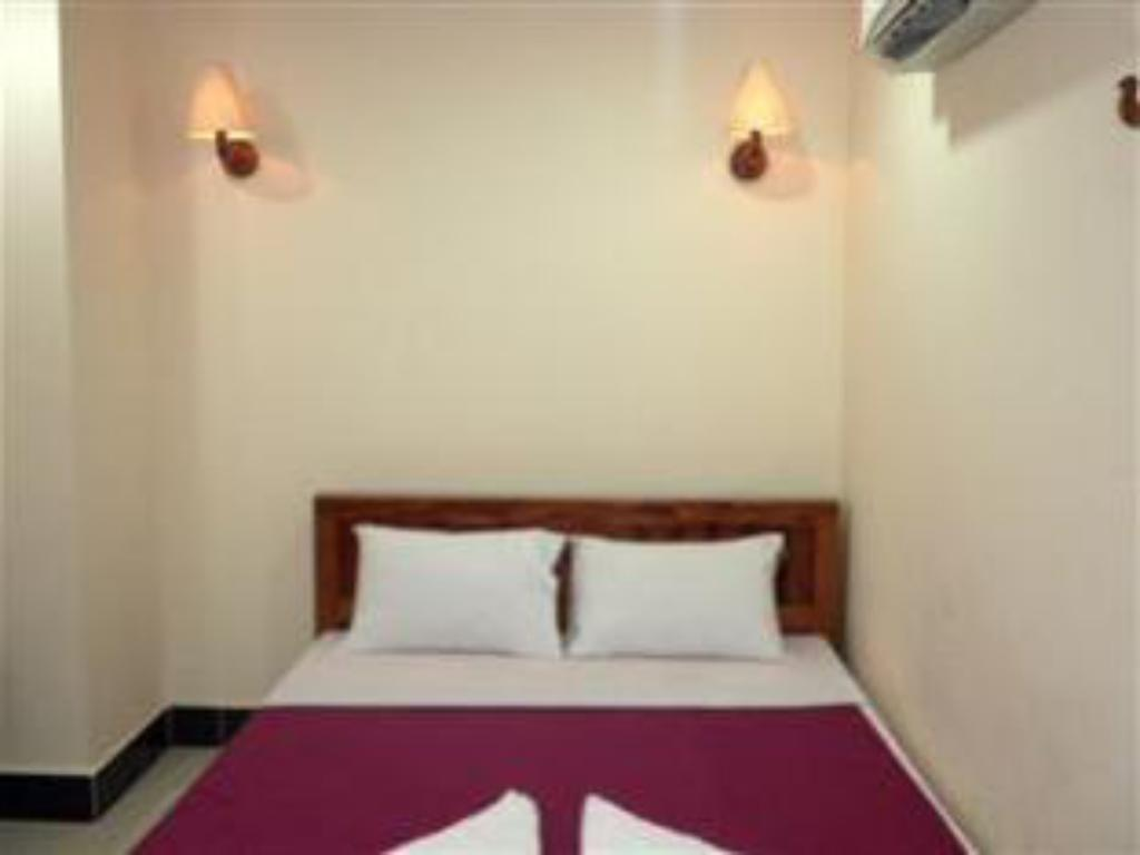 Superior Double Bedroom Chea Rithy Heng Hotel & KTV