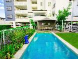 Kangaroo Point Hotel & Apartments
