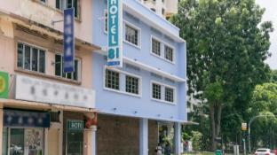 Hotels Near Novena Square Singapore