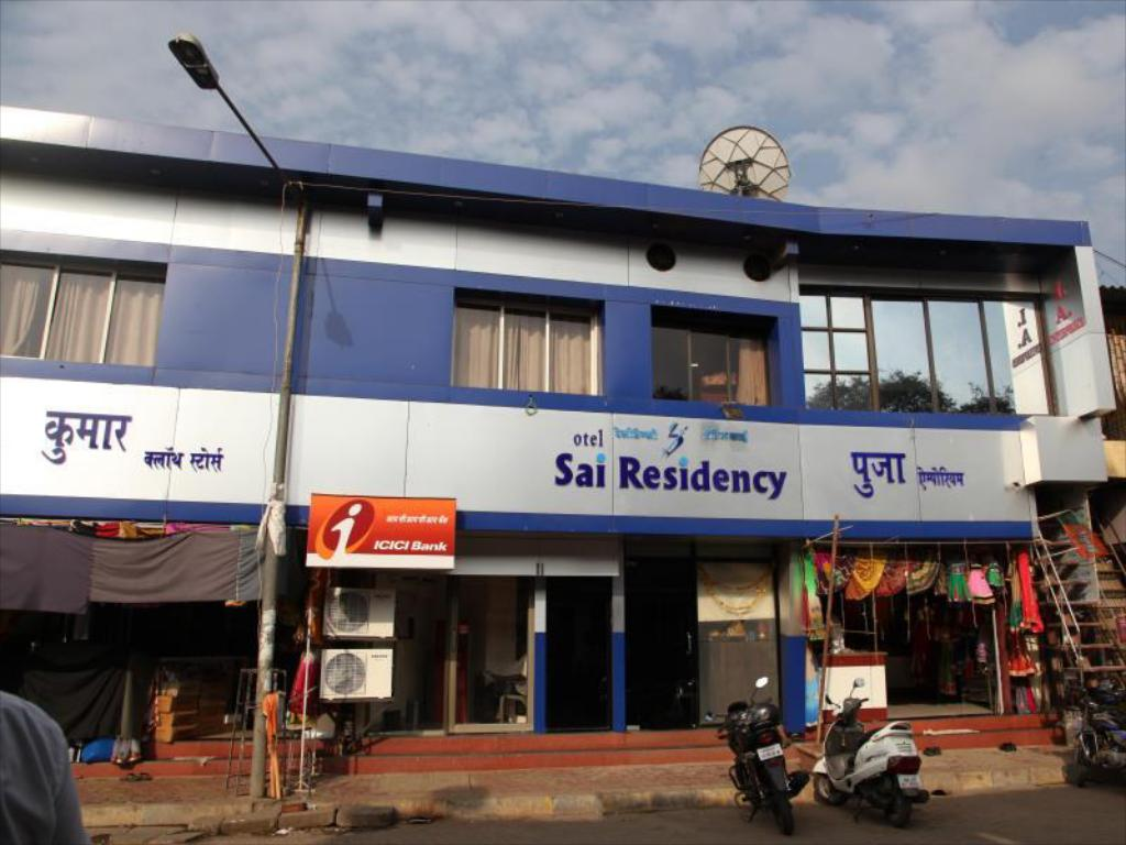 More about Sai Residency Hotel