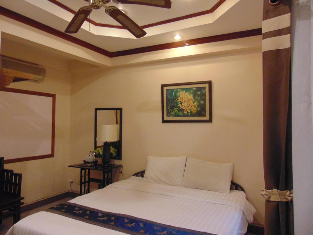 Standard - Bed Pha Thai House