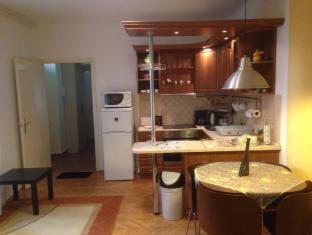 Pauler19 Apartement at Buda Castle - excellent loc