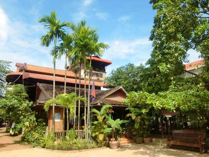 More About Garden Village Guesthouse