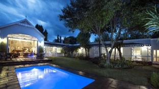 The Milner Luxury Guest House Grahamstown