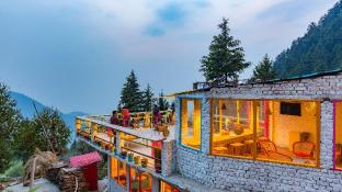 goStops Dalhousie (Stops Hostel Dalhousie) (Pet-friendly)