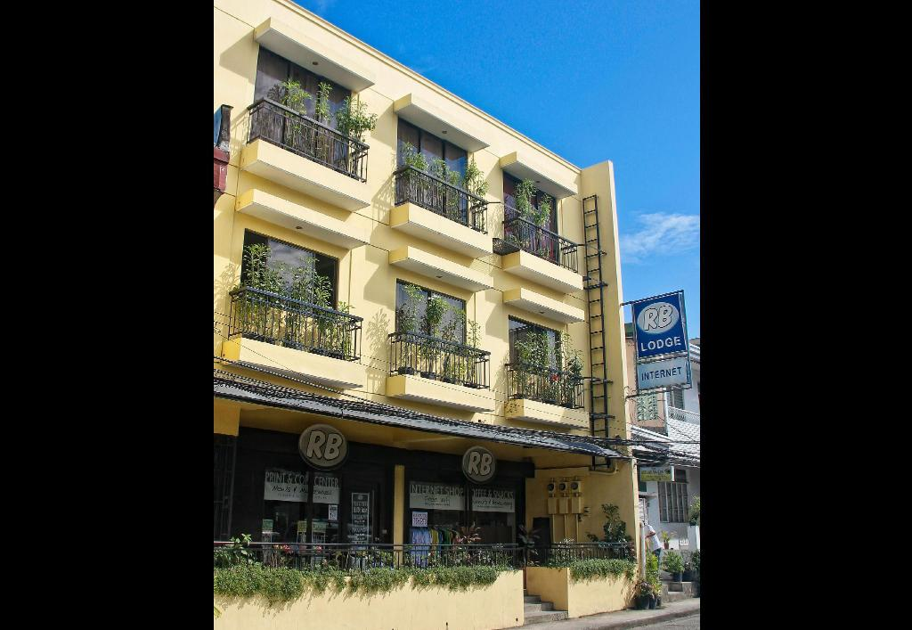 More about RB Lodge Kalibo
