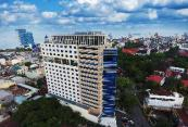 Aston Makassar Hotel & Convention Center