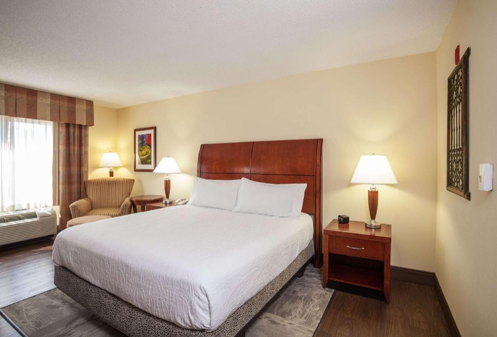Hilton Garden Inn El Paso Hotel in El Paso (TX) - Room Deals ...