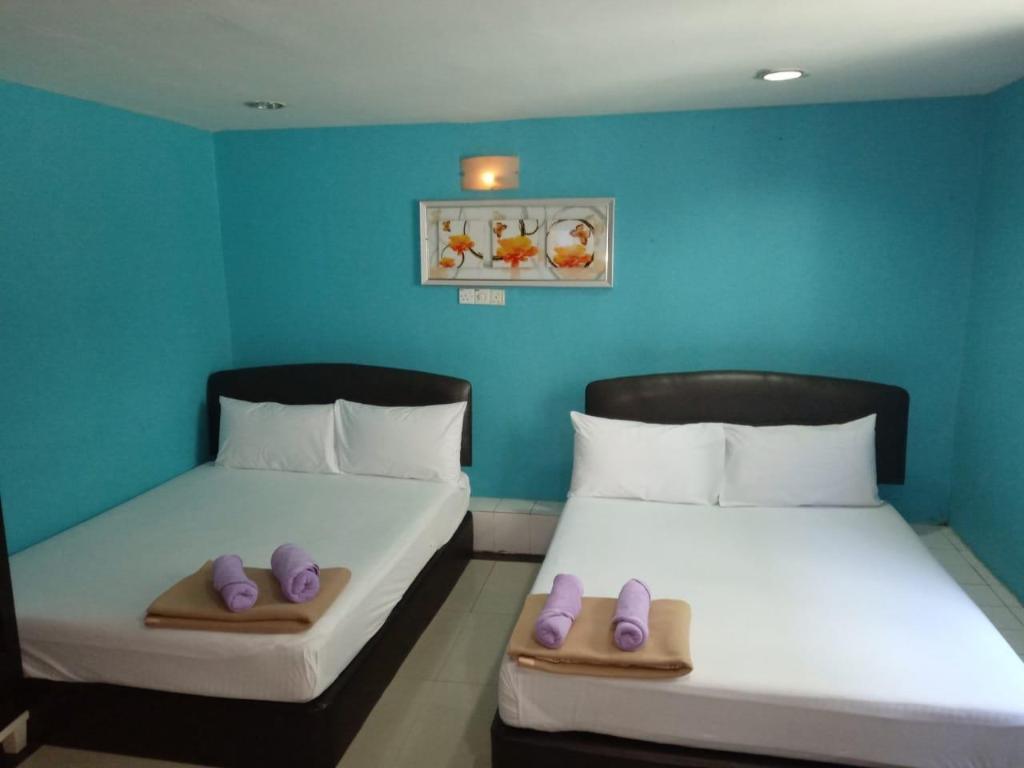 Ampang Point Star Hotel In Kuala Lumpur Room Deals Photos Reviews